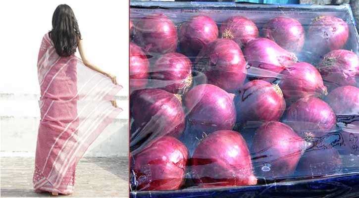 Shop owner offers 1kg onions free on purchase worth Rs 1,000