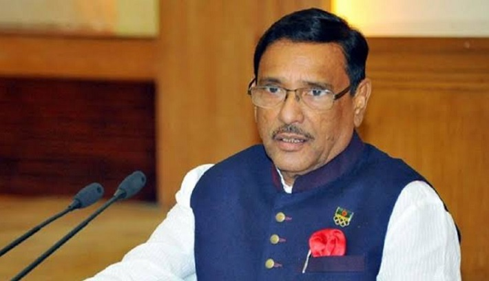 Dhaka doesn't want relations with Delhi to get affected: Quader