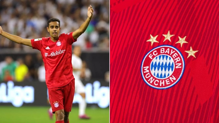 Bayern's Singh becomes Bundesliga's first player of Indian descent