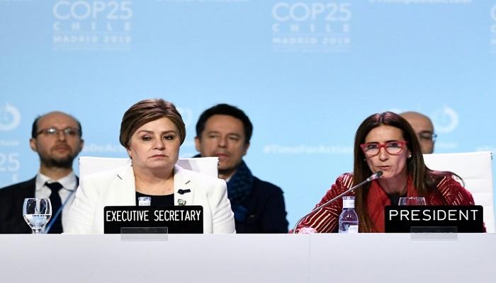 Anger, relief but no joy as UN talks limp to an end
