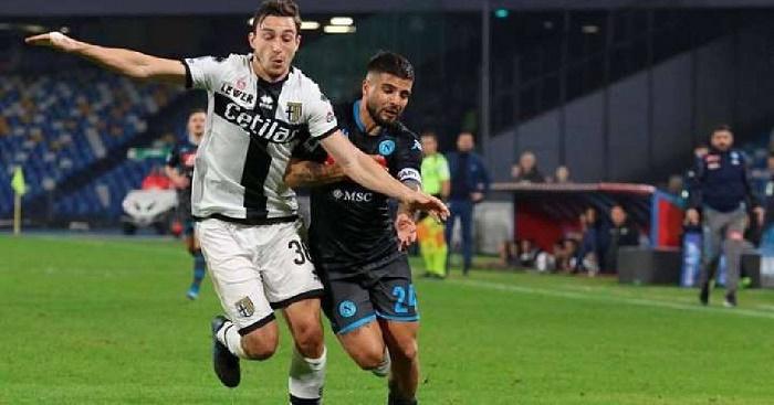 Napoli beaten 2-1 by Parma in Gattuso's debut