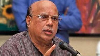 No conspiracy can impede development activities: Nasim