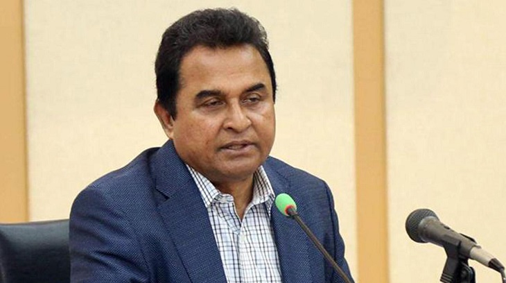 Bangladesh will be 20th among developed countries by 2041: Minister