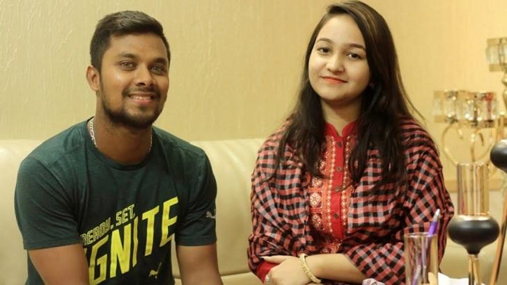 Sabbir wants to perform umrah with wife