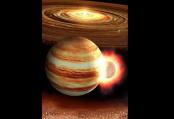 NASA discovered a black spot on Jupiter 2,200 miles long