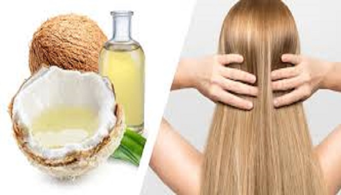 Simple and natural skin moisturising benefits with pure coconut oil