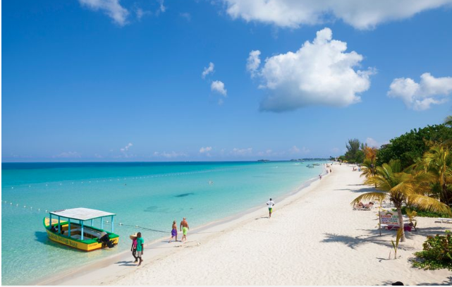 Beaches in Jamaica that will make you want to be on holiday immediately