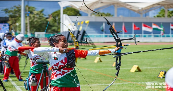 Heralding a new era in Bangladesh Archery