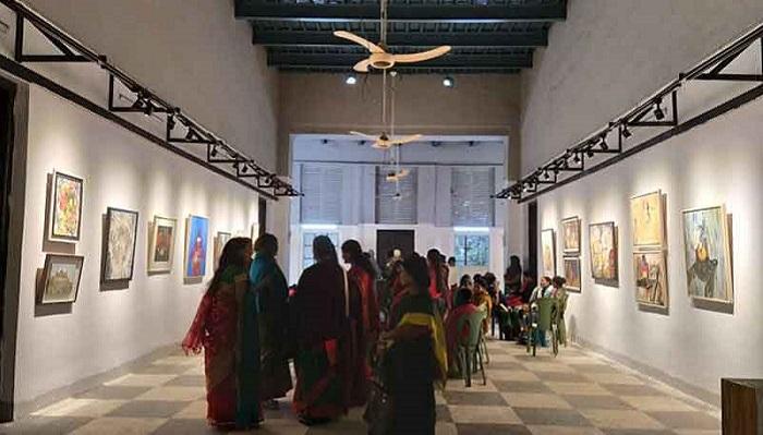 BAFA Art Gallery starts Friday
