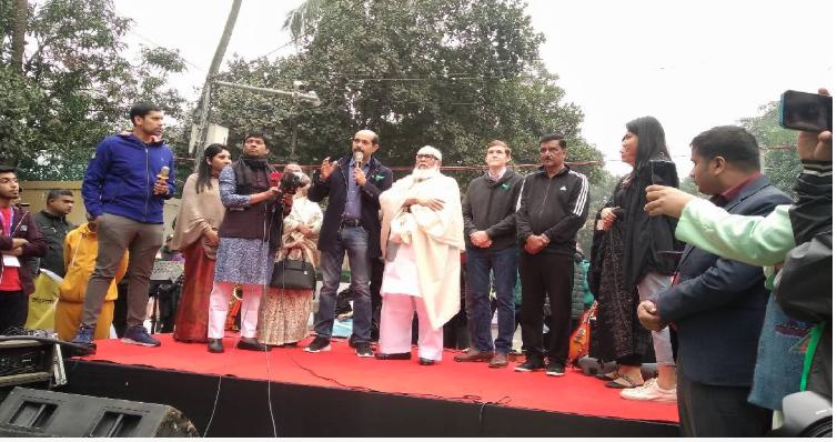 'Para Utsab' for better community bonding held in Dhaka