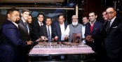 The inauguration of Renaissance Hotels held in Gulshan