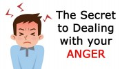 Ways to deal with anger