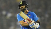 India clinch ODI series 2-1 beating West Indies by 4-wicket