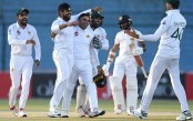 Pakistan on the cusp of series win despite Oshada's century