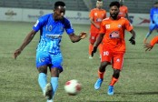 Chattogram Abahani eliminate Brothers Union