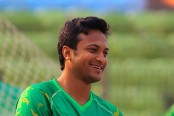 Shakib now in Cricket Australia's ODI team of the decade