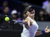 Ongoing injury forces Andreescu out of Australian Open warm up