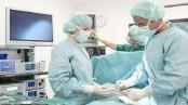 Human HEAD transplant 'could happen in next ten years'