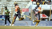 Tamim, Mahedi star in Dhaka's fourth win in BBPL