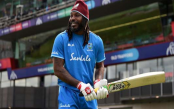 Gayle all set to reach Dhaka on Jan 5 to play BBPL