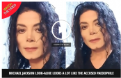 Michael Jackson's 'alive' theory as fans urge lookalike to have DNA test