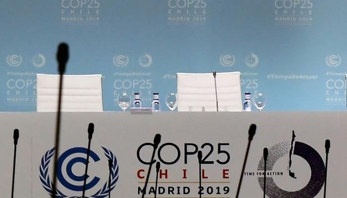 Five reasons COP25 climate talks failed