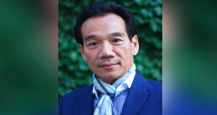 'Colors of the Mountain' author Da Chen dies at 57