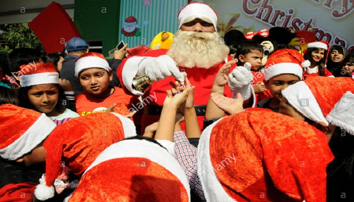 Delights of Celebrating Christmas in Bangladesh