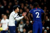 Rudiger racism row takes new twist amid reports of Son abuse