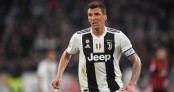 Mandzukic leaves Juventus for Qatar's Al-Duhail