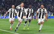 Inter, Lazio bid to end Juve's 8-year grip on Serie A title