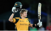 Shane Watson of Australia set to join Bangabandhu BPL Thursday