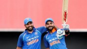 Virat Kohli, Rohit Sharma end 2019 at top of ICC ODI rankings