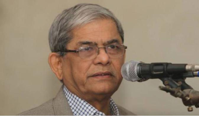 Govt 'abetting India' over NRC, alleges BNP