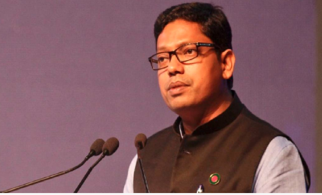 Robotics lab to be installed in all high schools: State Minister