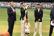 New Zealand win toss and bowl in 2nd Australia Test
