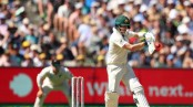 Smith eyes century as Australia seize control against New Zealand