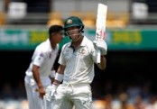 Warner falls as New Zealand restrict Australia in 2nd Test