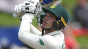 De Kock fights back for South Africa against England