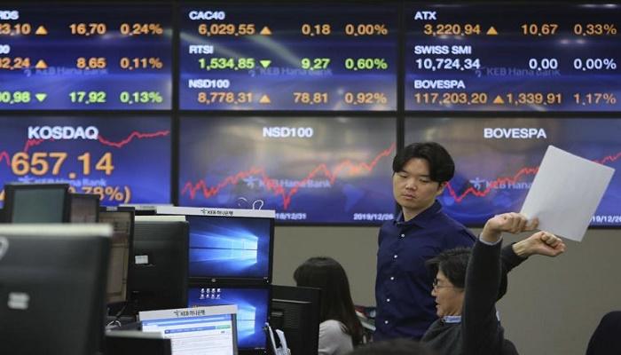 Asia stocks follow Wall Street higher amid trade optimism