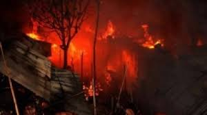 Hazaribagh plastic factory fire doused