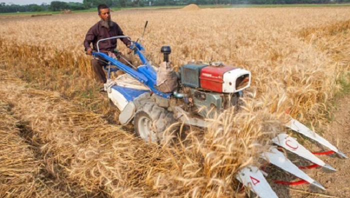 Government going digital for procuring food grain from farmers