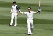 Australia collapse to 467 after Head century