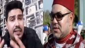 YouTuber Mohamed Sekkaki jailed for insulting King of Morocco