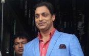 Shoaib Akhtar shares 'leaked video' of Wasim Akram