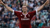 Ibrahimovic set for AC Milan return – reports