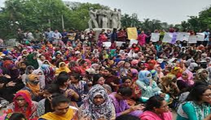 Unrest on campuses – a conspiracy ?