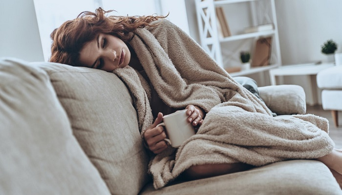 Know about winter laziness