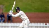 Blundell hits battling century against Australia