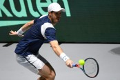 'Gutted' Murray out of ATP Cup and Australian Open